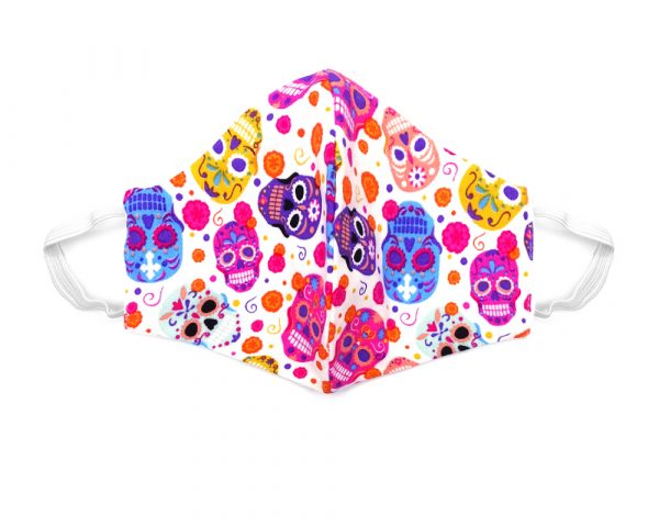 Mia Jewel Shop: Reusable Kid Teen Face Mask (Copy)